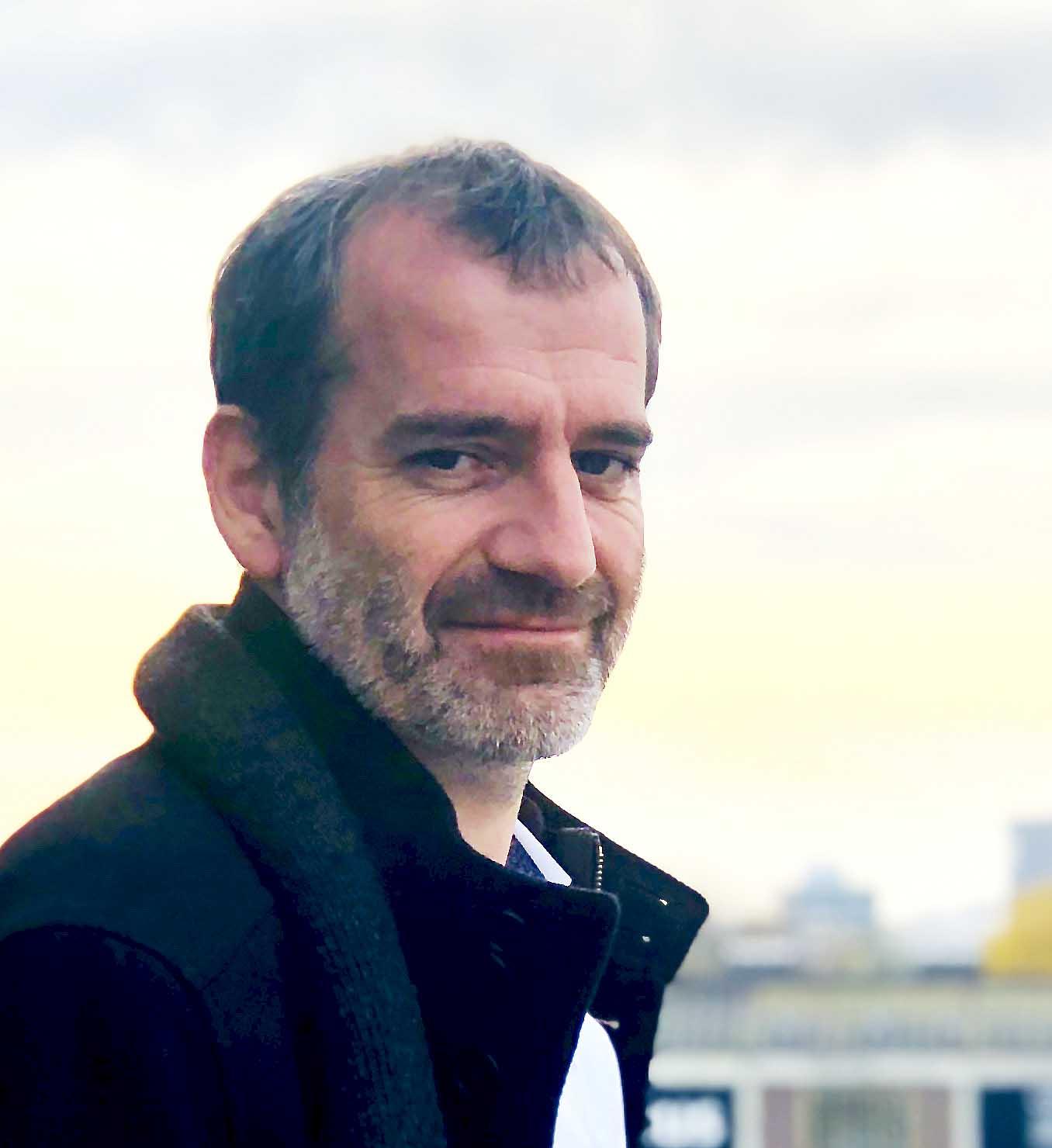 Jan Rodenburg